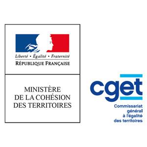Ministère de la Cohésion des territoires